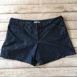 Lee Natural Fit Woman's Denim Shorts